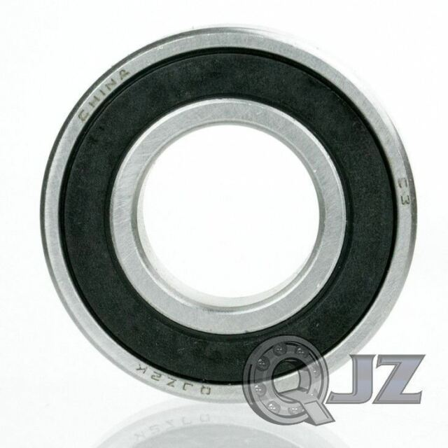1x 5310-2RS Rubber Sealed Double Row Ball Bearing 50mm x 110mm x 44.4mm Shield