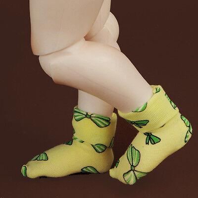 """16/""""baby doll Mokashura Size White Dollmore Maza lace Socks"""