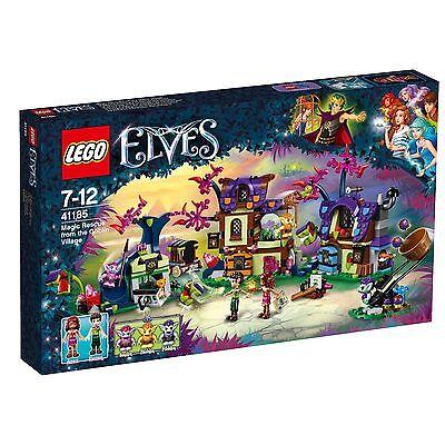 LEGO® Elves 41182 Die Gefangennahme von Sophie Jones NEU OVP NEW MISB NRFB