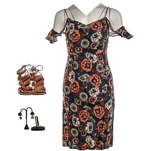 Condor-Sarah-Ellen-Wong-Screen-Worn-Dress-Earrings-Bracelet-amp-Shoes-Ep-103