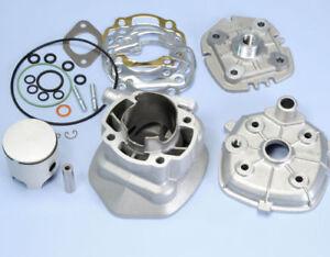 Kit cilindro: Kit Cilindro Gruppo Termico Con Testa Polini