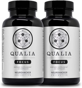 Qualia Vs Provasil