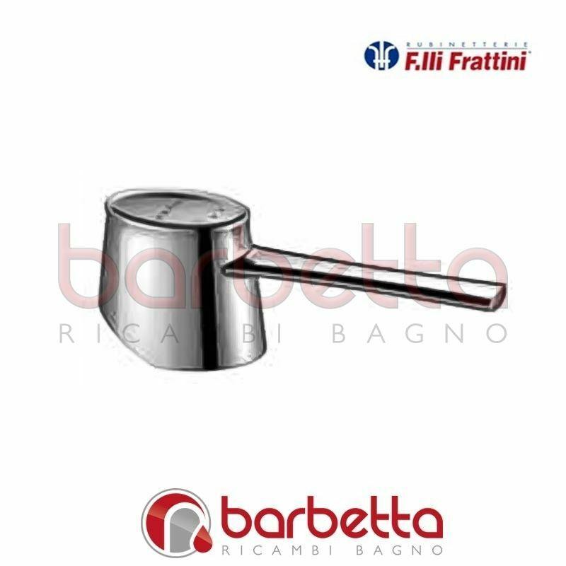 MANIGLIA LAVELLO MONOFor DELIZIA FRATTINI R15097