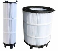 Sta-rite S7m120 System 3 Pool Filter Inner & Outer Modular Media Cartridge Set on sale