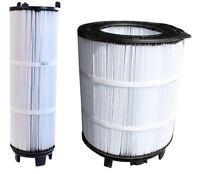 Sta-rite S7m120 System 3 Pool Filter Inner & Outer Modular Media Cartridge Set