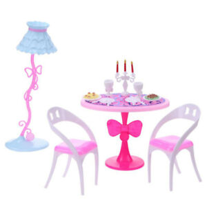 Image Is Loading Dining Room Chairs Table Accessories Set Dinner Date