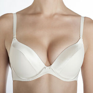 """569160-LILAC New Push-up Bra With a Gel Filler From ROSME Collection /""""DANDY/"""""""