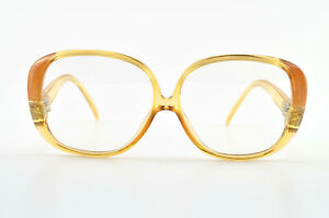 CHRISTIAN-DIOR-Vintage-Damen-Brille-mod-2216-10-Optyl-80s-Eyeglasses-Sunglasses