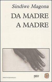 [DIFETTOSO] Da madre a madre - [Gorée]