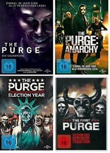 The Purge 3 Fsk