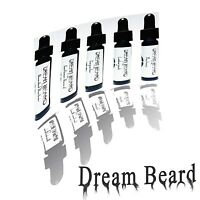 Dream Beard Sample Hand Crafted 3.7 Ml Scent Oil All Natural 5 Scents Choose One