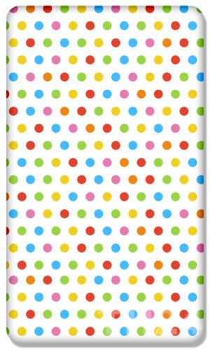 100/% COTTON FITTED SHEET WITH PRINTED DESIGN FOR BABY CRIB COT COTBED JUNIOR BED