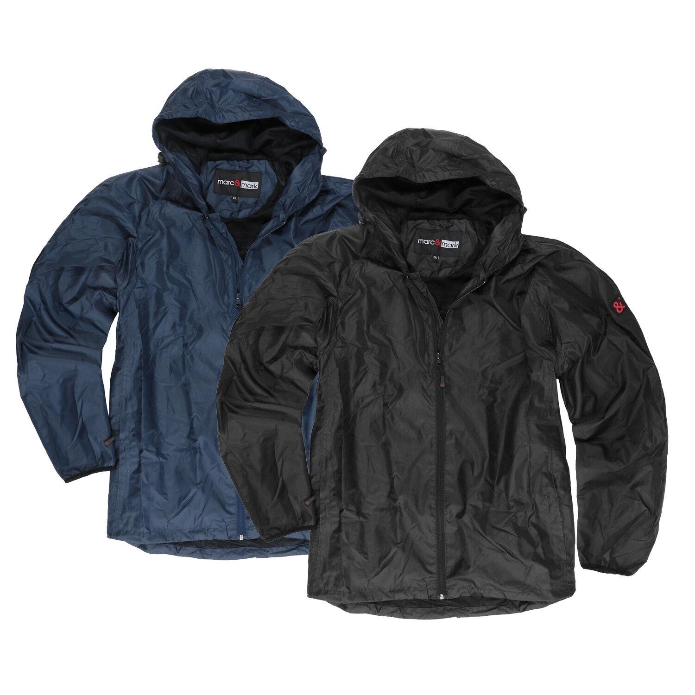 Chaqueta de lluvia chaqueta chaqueta lluvia al aire libre de los hombres, además de tamaño 2XL-12XL