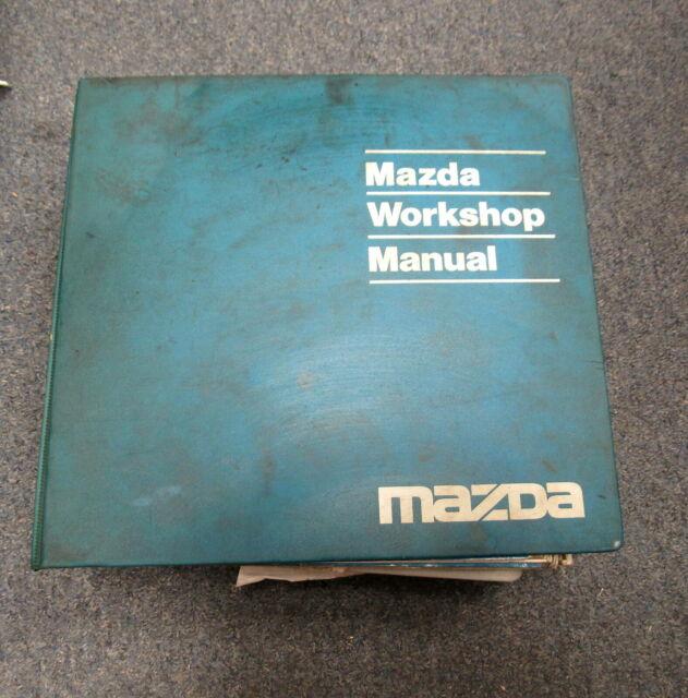 1994 Mazda B