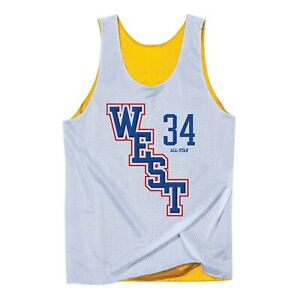 25a30426593 Shaquille O Neal Los Angeles Lakers Mitchell   Ness NBA All Star ...