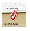 Patch-Toppa-Brand-Logo-Nike-Adidas-Sport-Jordan-Nba-Ricamata-Termoadesiva miniature 10