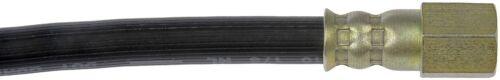 Brake Hydraulic Hose Rear-Right//Left Dorman H621308