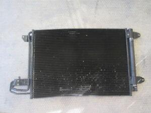 Audi A3 2.0 Diesel 3P 6M 103KW (2003) Rechange Radiateur Condensateur -condition