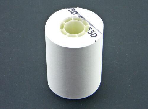 10 ROLLS 2 9//16 x 2 CASH REGISTER ADDING MACHINE PAPER TAPE WHITE 55D-5