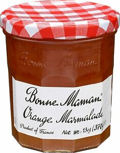 Bonne-Maman-Orange-Marmalade-Preserves-13-Ounce-Jars-Pack-of-3-New-Sealed-lot