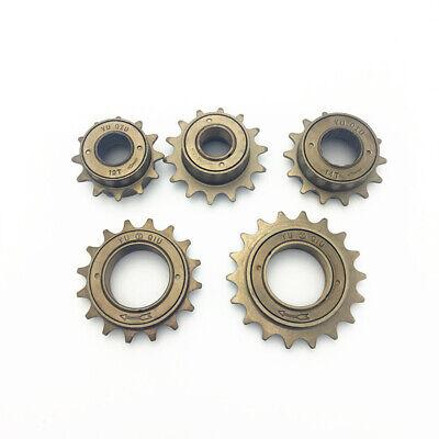 High Quality 12//14//16//18 Teeth Single Speed Freewheel Gear MTB Bicycle Bike Part