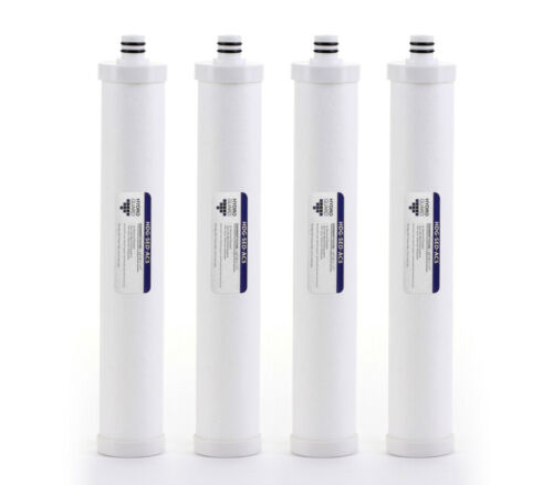 4 PK Culligan Compatible HDG-SED-AC5 Sediment Water Filter For AC30 AC15 Systems