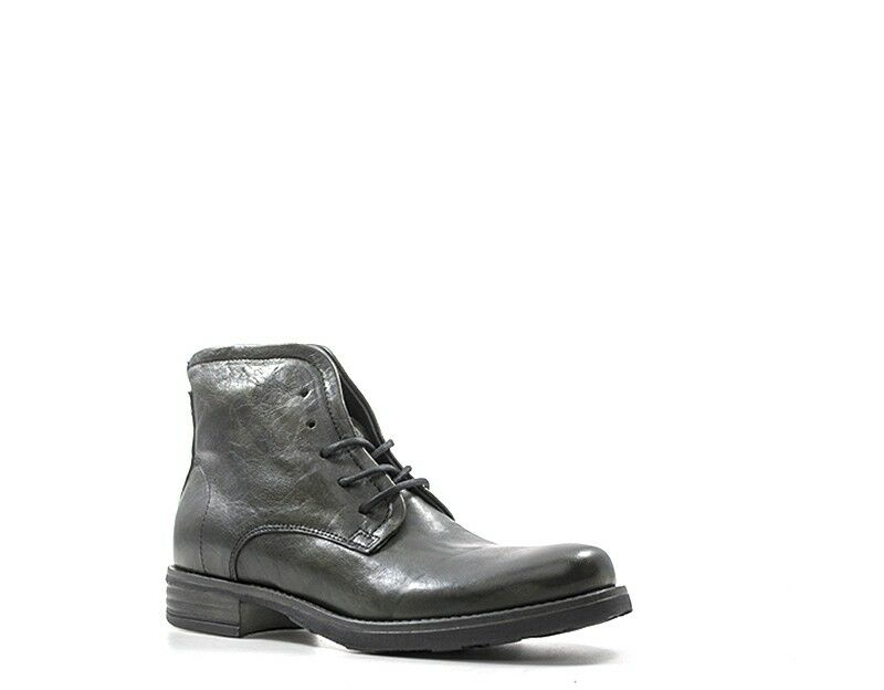 Zapatos pawelk's mujer mujer pawelk's verde naturaleza cuero w411-mil b77175