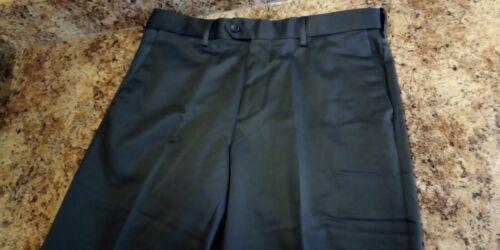 Men/'s Croft/&Barrow Performance Khaki Dress Pants