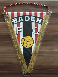 Baden FC Fanion 🇨 🇭