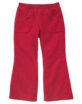 NWT gymboree girl fall for autumn winter school class cute pants yoga 4 4t
