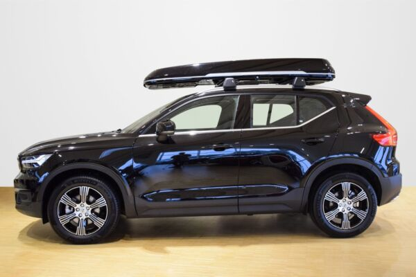 Volvo XC40 2,0 T5 247 Inscription aut. AWD - billede 1