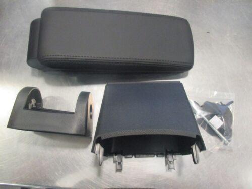 New Genuine OEM Mazda CX3 Center Armrest 0000-8D-P09A