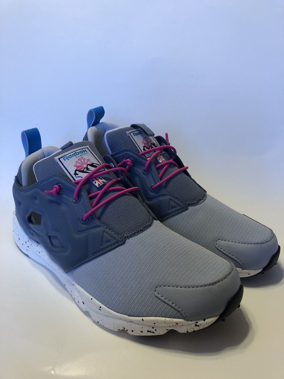 Reebok Women's Furylite Out- Color Running Shoes 116800470 Size US 10 W