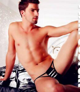 Adult male erotica