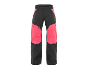 NEW PEAK PERFORMANCE SNOW PANTS WOMENS M SKI PANT INSULATED WATERPROOF FREE SHIP
