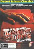 Deadtime Stories Dvd
