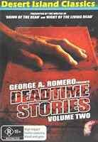 Deadtime Stories Dvd