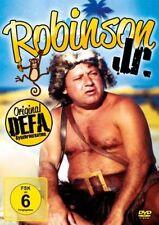 Robinson Jr. (1976), Original DEFA-Synchronisation
