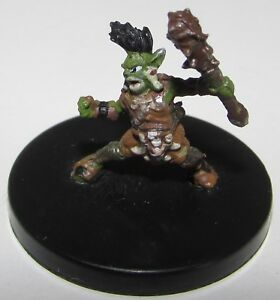 GOBLIN BARBARIAN 53 Guildmasters Guide to Ravnica Dungeons and Dragons D&D