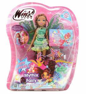 Winx-Club-Mythix-Fairy-LAYLA-Doll-27cm-10-5inch-New-In-Box