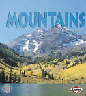 Mountains by Sheila Anderson (Paperback, 2010)