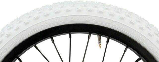 KENDA 16x1.75 White MX K50 Bike Tire for sale online