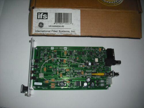 15 VR1930WDM video rec data xtmer PC1370-2ASM REV