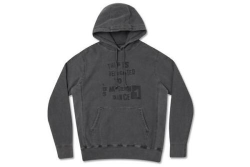 Midnight Charcoal Studios Modern Hoodie In Dance erxBdWCo