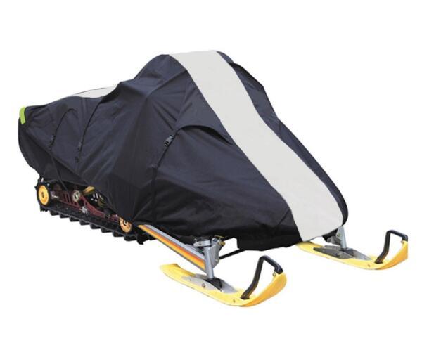Great Snowmobile Sled Cover fits Ski Doo Bombardier MX Z Fan 440 2001