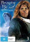 Beauty And The Beast : Season 3 (DVD, 2010, 3-Disc Set)