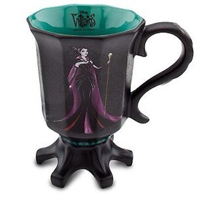 Disney Store Disney Villains Vintage Mug NEW