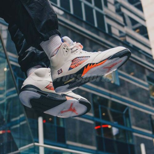 Men Retro 5 Jordan Flight Nike Pick Aj5 Orange Women Air Shoes 1 V International Fz5xwqtw