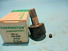 New Torringtonmcgill Crs 16 Cf 1 S Cam Follower Bearing