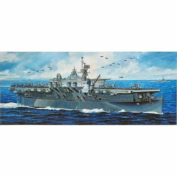 Dragon 1024 USS Independence CVL22 1 350 scale plastic model kit